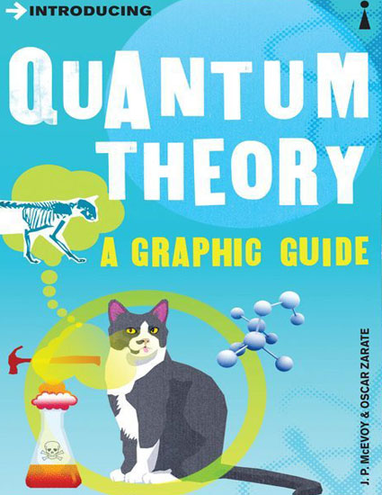 Quantum Theory  Image