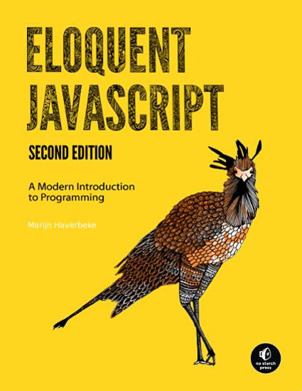Eloquent Javascript Image